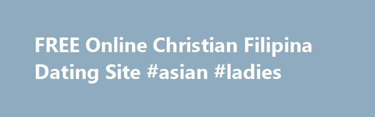 Christian asian dating sites