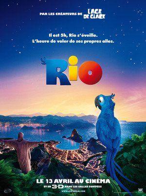Watch Rio Full Movie Streaming HD