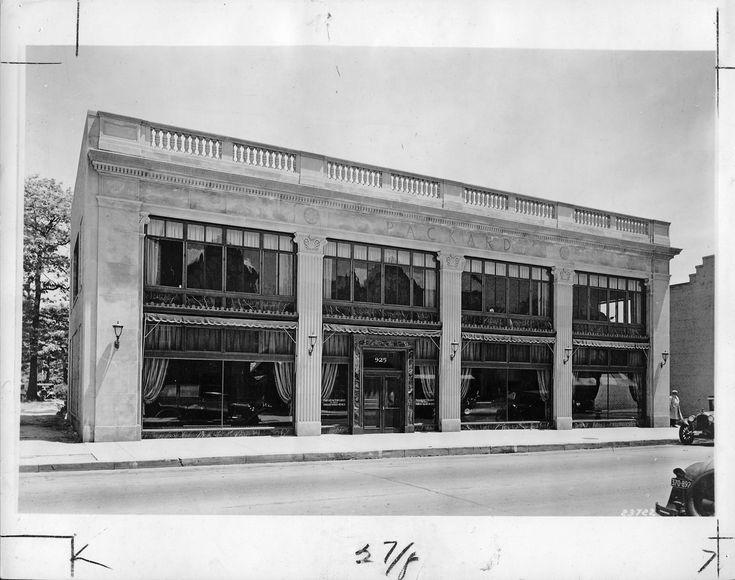 Used Car Dealerships Boise >> 70 best Car Dealerships images on Pinterest | Car dealerships, Cars and Old school cars