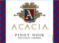 Liquor Outlet Wine Cellars Acacia Pinot Noir Napa Carneros 2013