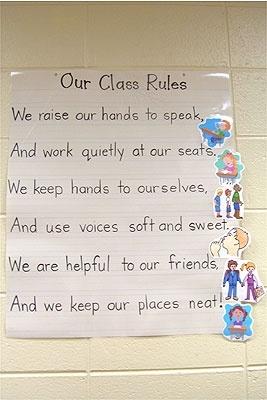 class room rulesKindergarten Rules, Classroom Management For Kids, Class Rules Kindergarten, Classroom Ideas Kindergarten, Kindergarten Teaching Ideas, Class Room, Kindergarten Classroom Rules, Kindergarten Teachers Ideas, Kindergarten Class Rules
