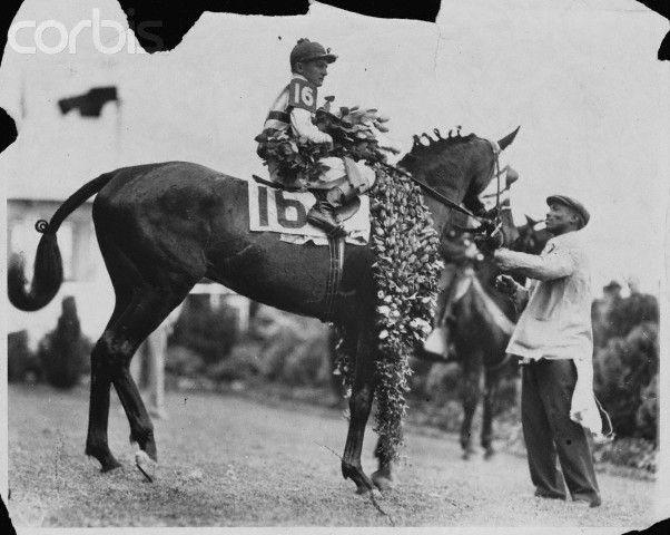 Brokers Tip- 1933 Winner of the Kentucky Derby