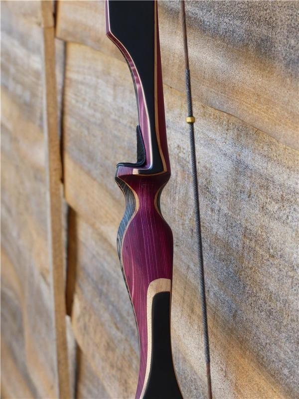 Arc hybride Oak Ridge ASH 64