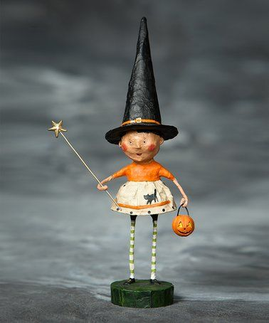 Look what I found on #zulily! Wicked Willow Figurine #zulilyfinds