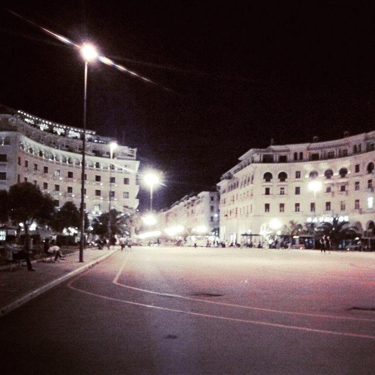 Aristotelous, Thessaloniki