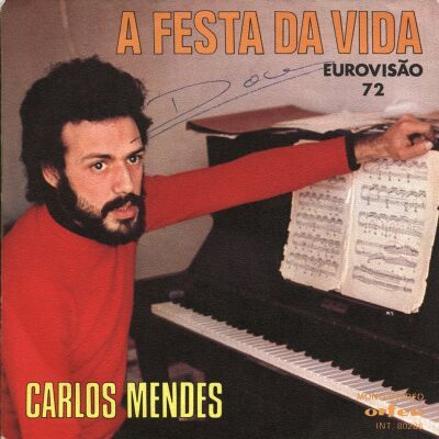 Carlos Mendes - Portugal - Place 7