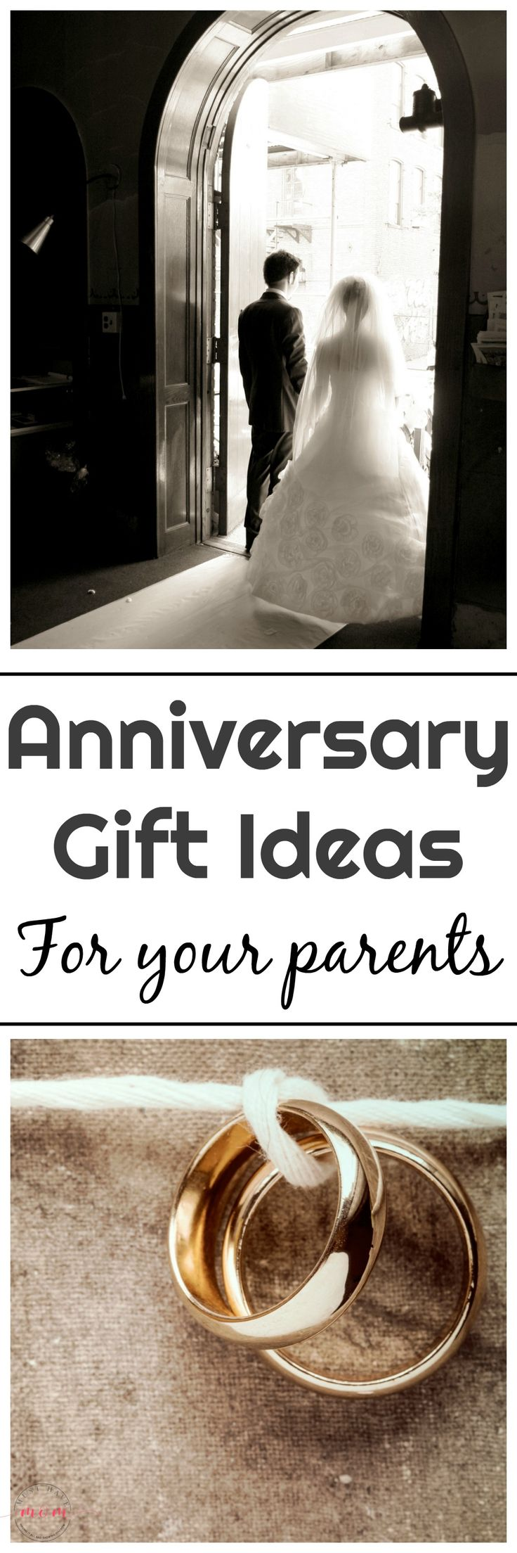 Best 25 Parents Anniversary Gifts Ideas Only On Pinterest