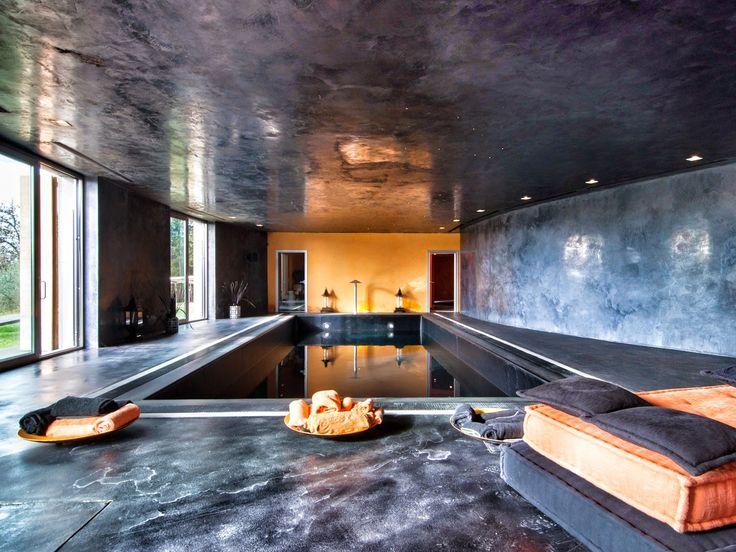 Things to do on Monday: Chill  Villa Alicia - #luxuryvillas #Tuscany #Italy