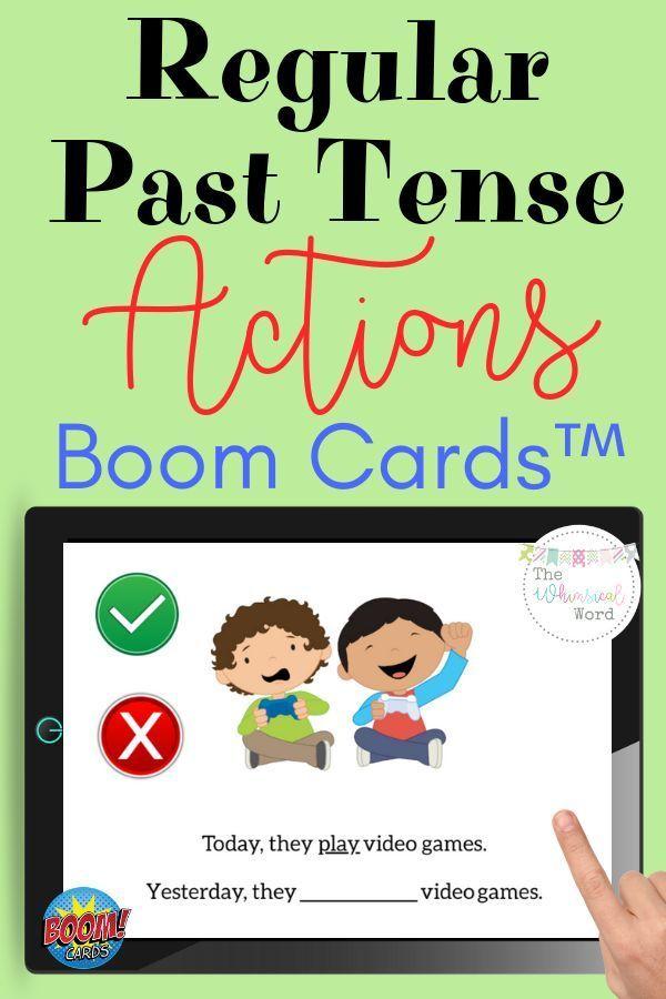 Boom Cards