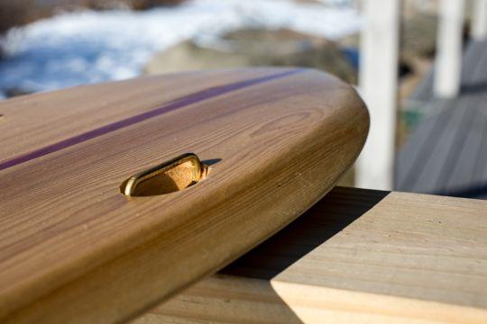 Grain Surfboards Hand-planes