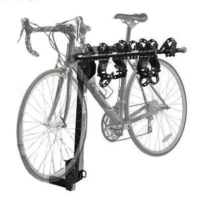 2014 Equinox 4 Bike Hitch Rack