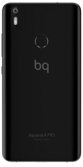 BQ Aquaris X Pro vine din Spania cu 4GB RAM/128GB si ecran FullHD: http://www.gadgetlab.ro/bq-aquaris-x-pro-4gb-ram-128gb-ecran-fullhd/