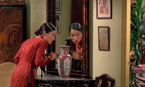 The Scent of Green Papaya dir. Tran Anh Hung.