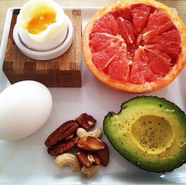 Грейпфрут при похудении отзывы