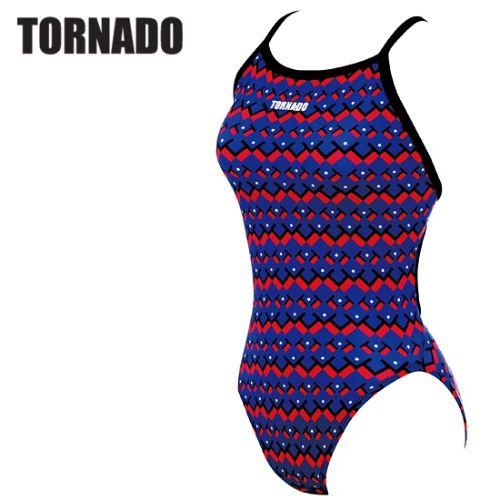 [SSG.COM] TORNADO 토네이도 수영복 여성 준선수 원피스 탄탄이 우가우가 RL559