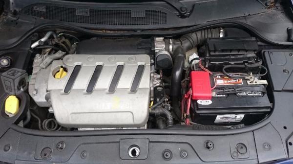 Renault Megane  Exelente¡