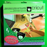 Starting out with Cricut Design Studio