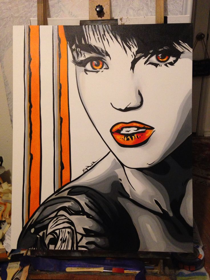 Ruby rose 24x36 oil on canvas