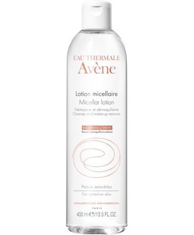 Lotion micellaire | Eau Thermale Avène