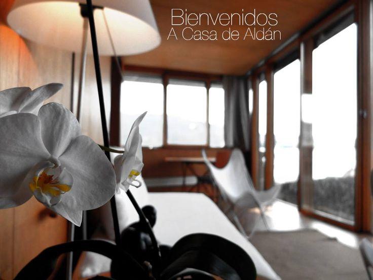 #Bienvenidos a vuestra #habitación. #alojamiento #hotelrural #viajar #turismo #galicia #casarural