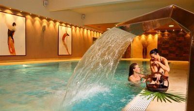Rycerska Hotel, Nocleg KOCIERZ - HOTEL & SPAekologiczny Aquapark iboiskodo siatkówki plażowej