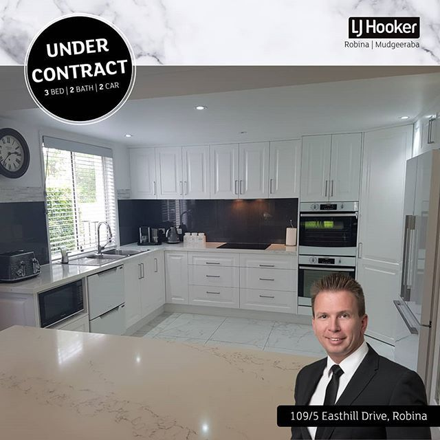 109 5 Easthill Drive Robina Under Contract More Gold Coast