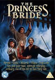The Princess Bride / Принцесса-невеста  (1987)