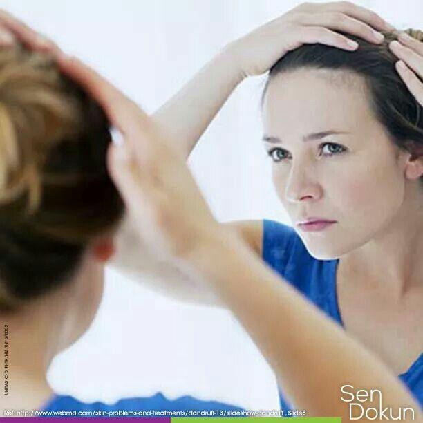 Eğer kafa deriniz şiş ve kırmızı ise, saçınız dökülüyorsa veya vücudunuzun diğer bölgelerinde de kırmızı pullu döküntüler varsa kepeklenme sorununuzu doktorunuza danışınız.► http://pub.portalgrup.com/files/ailehekiminiziogrenin/index.html