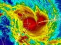 "Intense Tropical Cyclone ""Enawo"" made landfall between Sambava and Antalaha, Madagascar on March 7, 2017, as Category 4 hurricane equivalent on the Saffir-Simpson scale. It is the most powerful tropical cyclone to hit Madagascar since Gafil..."