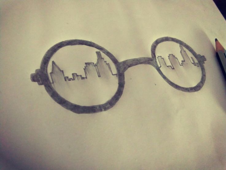 Simple Drawing #wanderlust #pencil #drawing #simple #easy #spex #art
