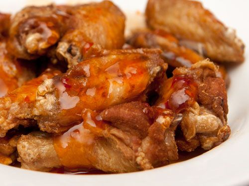 #chicken_wings, click for recipe