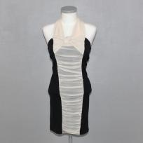 Sleeveless Asos petita,elegant,coctail mini dress.