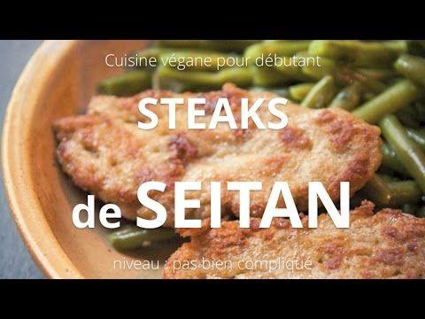 Voici une nouvelle recette de seitan préparé avec un bouillon à l'algue kombu : il est très tendre et une fois grillé la sensation est délicieuse ! Le seitan est consommé depuis au moins2000…