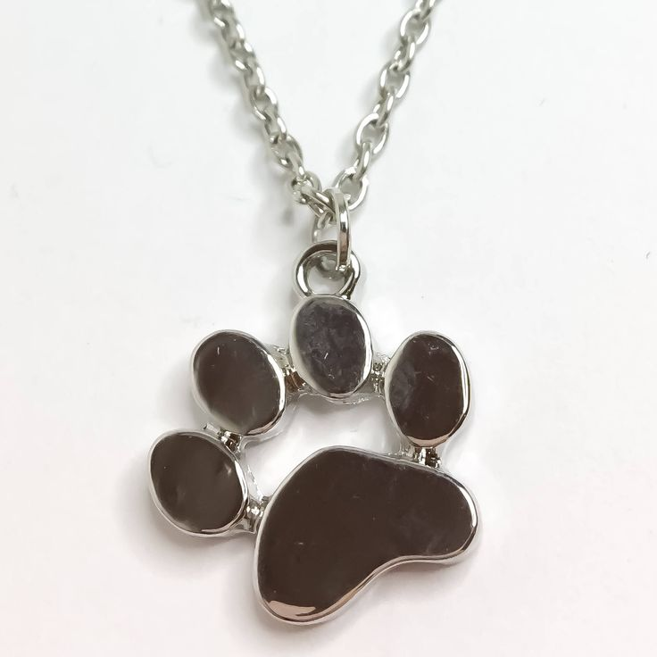 Dog, Cat, Paw Print Necklace, Paw Print Jewelry, Pet Owner Gifts, Gift Ideas, Gifts for Her, Dog Lover, Jewelry, Minimalist Gifts, Dainty by MissFitBoutiqueCA on Etsy https://www.etsy.com/ca/listing/546104058/dog-cat-paw-print-necklace-paw-print