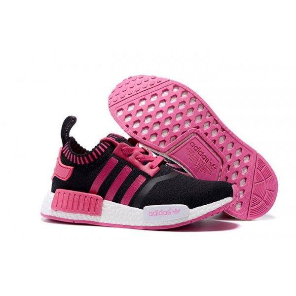 Comfortable shoes Adidas Originals NMD Runner Primeknit Womens Running  Shoes Black/Pink Sell at a Discount, Please Send Us an Email When You Need  Help, ...