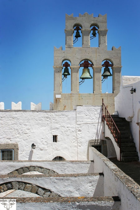 patmos greece -