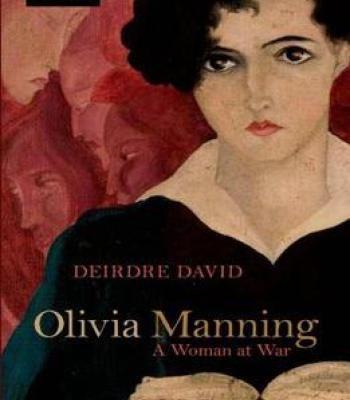 Olivia Manning: A Woman At War PDF