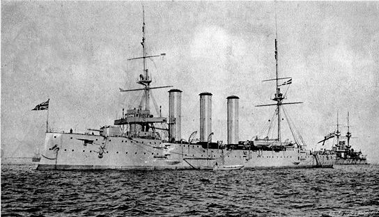 HMS Monmouth lost 1 November 1914. Read more on Ulster men lost: http://historyhubulster.co.uk/centenary-battle-of-coronel/