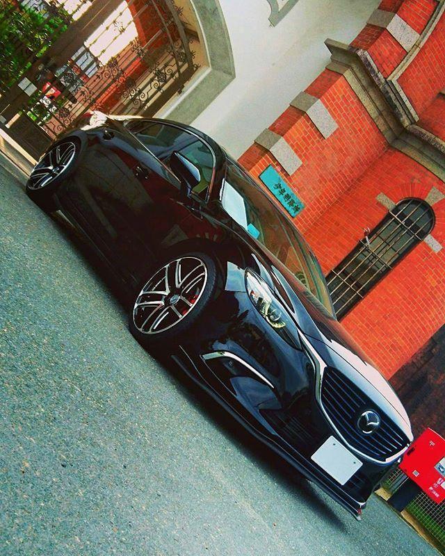@taro_mazda - #mazzoomm #Mazda #mazda6gj #Mazda6 #ATENZA #マツダ #アテンザ