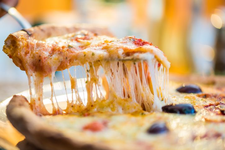#Aunque usted no lo crea: es más sano desayunar pizza que cereales - Radio Concierto: Radio Concierto Aunque usted no lo crea: es más sano…