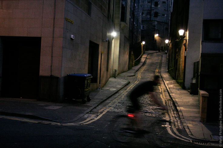 2008, Edinburgh