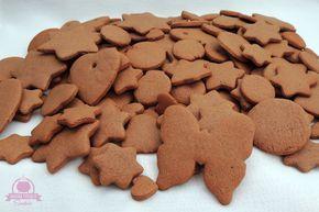 Kraina Tysiąca Smaków: Idealny przepis na pierniczki świąteczne