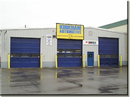 Best Mechanic in Calgary - go and talk to Rob or Brent - you will never have a complaint. Kirkham Automotive, LTD.: Auto Repair, Maintenance & Service - Calgary, AB
