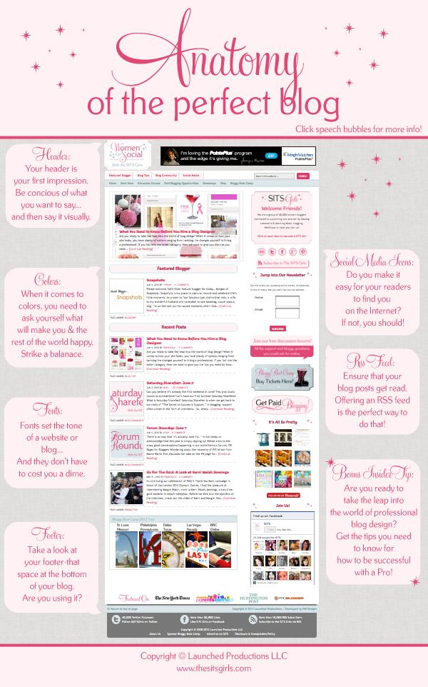 FREE Blog Design Tips Printable – Just For You!