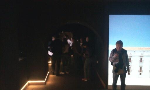 Il suggestivo MU.VI.D'A, il museo virtuale di Aieta
