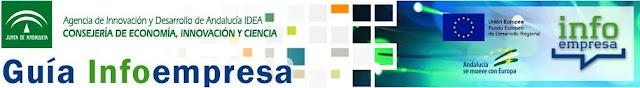 Agencia IDEA. Programa de incentivos y servicios. Consejería de Economía, Innovación y Ciencia de la Junta de Andalucía.  Programa de Incentivos para el Fomento de la Innovación y el Desarrollo Empresarial en Andalucía. Creación, Modernización, Cooperación, I+D+I, Innoempresa, Microempresas innovadoras, Cheque Innovación, Programa Campus, Invercaria, Fondos Jeremie, Economía Sostenible, Eficiencia Energética, Emprendedores Tecnológicos, Espacios productivos, Avales y garantías para Pymes...