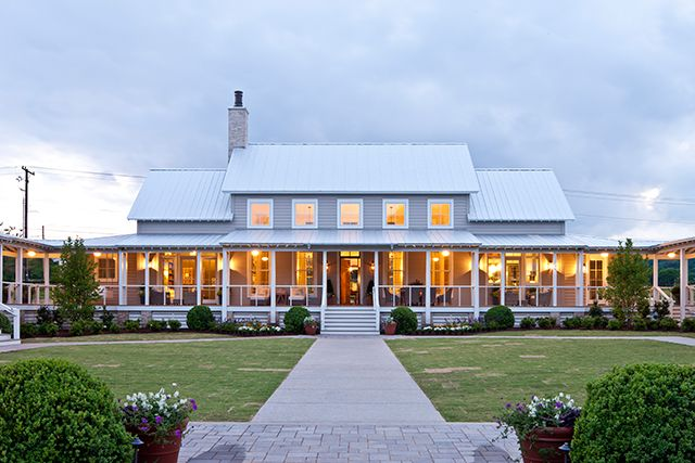 MUST SEE the 2013 SOUTHERN LIVING IDEA HOUSE at Fontanel in Nashville Tennes