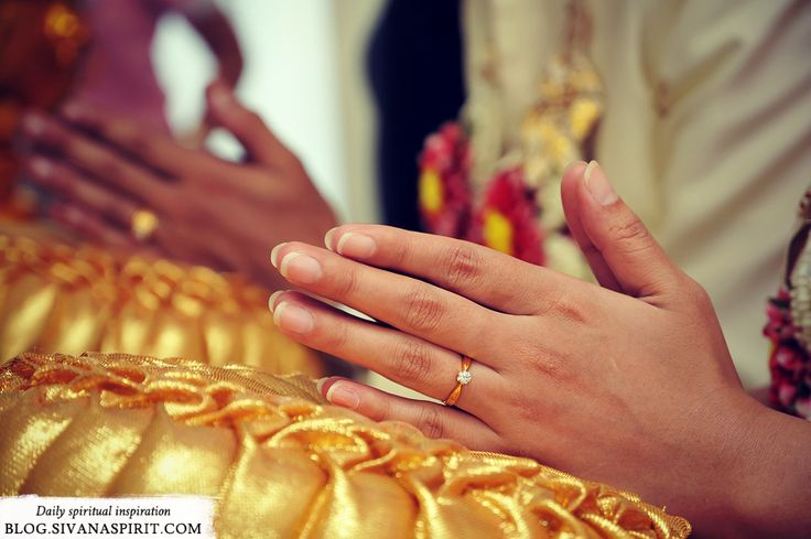What's In A Buddhist Wedding? - Sivana Blog