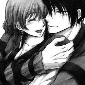 Akatsuki no Yona anime and manga || Hak X Yona