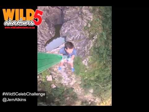 @JemAtkins Superman's it in aid of NPO @SummerHillKids #Wild5CelebChallenge http://bit.ly/w5ccjagp2